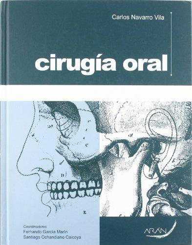 9788496881341: Cirugía oral