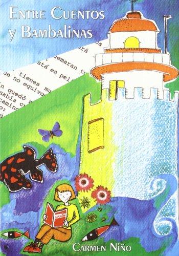 9788496885196: Entre cuentos y bamblinas