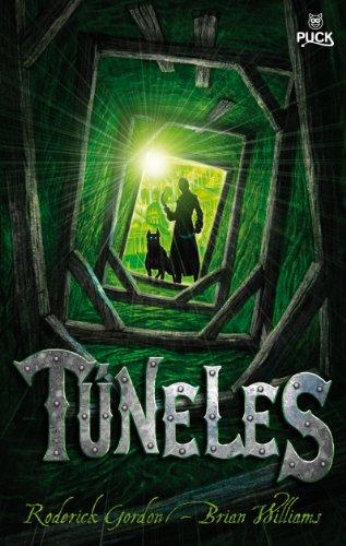 9788496886032: TUNELES (Tunnels Books) (Spanish Edition)