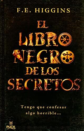 9788496886063: El libro negro de los secretos (Avalon)