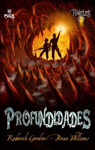 9788496886094: Tuneles 2: Profundidades (Spanish Edition)