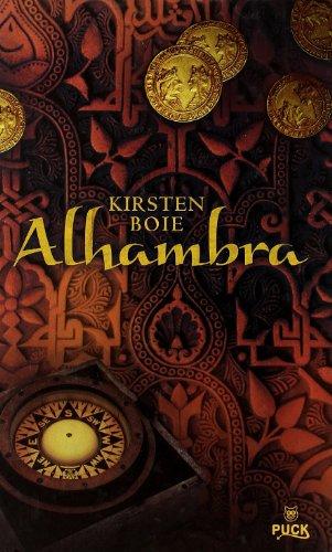 9788496886124: Alhambra