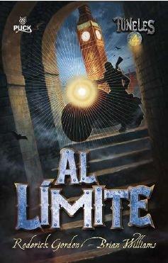 Al límite: Gordon, Roderick/Williams, Brian