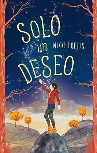 Solo un deseo (Liliput): Loftin, Nikki