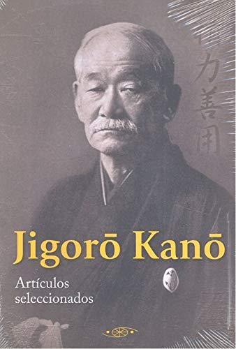 Book jigoro kano