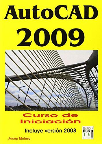 Autocad 2009 - Curso De Iniciacion - Josep Molero