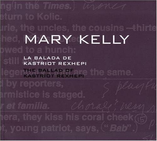 Mary Kelly (Spanish Edition) (8496898059) by Griselda Pollock