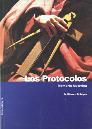 PROTOCOLOS  LOS .MEMORIA HISTORICA