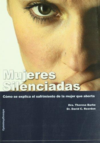 MUJERES SILENCIADAS : COMO SE EXPLICA EL