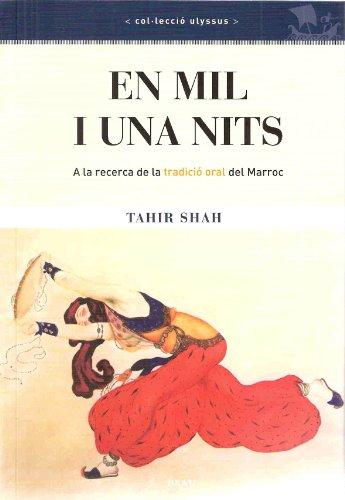 En mil i una nits A la: Tahir Shah