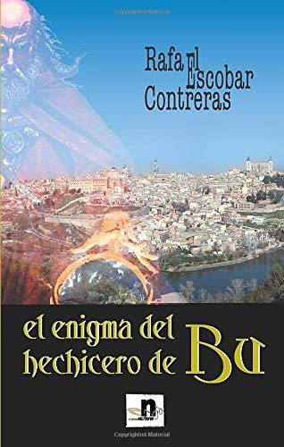 9788496910041: Mercurita la aprendíz de hada: El Enigma Del Hechicero De Bu