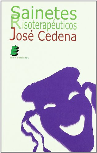 9788496910805: Sainetes risoterapéuticos (Spanish Edition)