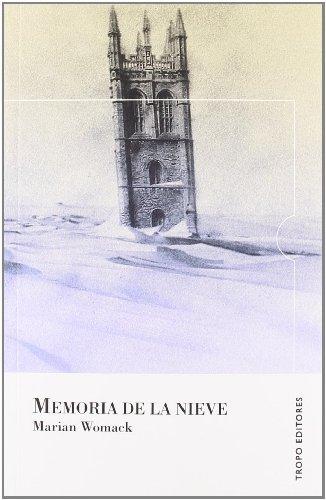 9788496911345: Memoria De La Nieve (Voces (tropo))