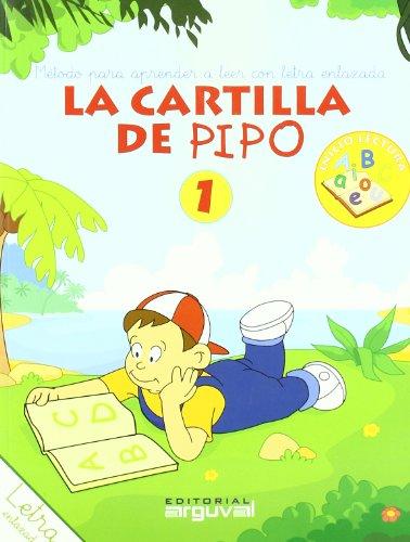 9788496912557: La cartilla de Pipo