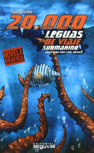 20.000 leguas de viaje submarino: Jules (1828-1905) Verne