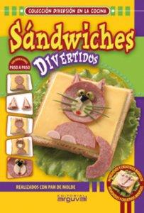 9788496912694: Sandwiches Divertidos
