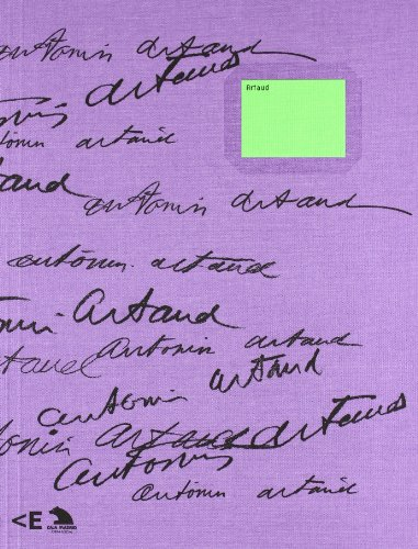 9788496917507: ARTAUD (ESP) (GESTION DE CENTROS CULTURALES, S.A.)