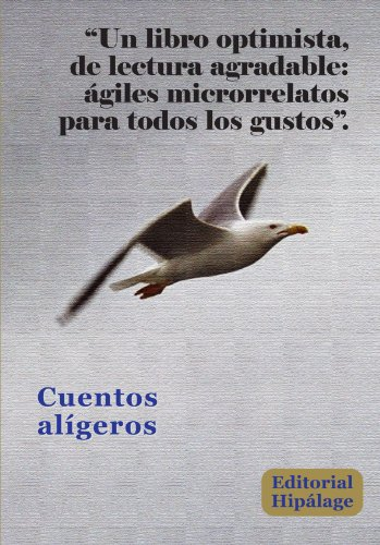 9788496919266: Cuentos Alígeros (Spanish Edition)