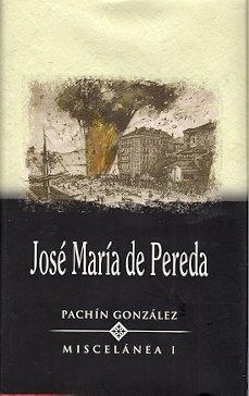 9788496920279: Obras completas de José María pereda, tomo IX