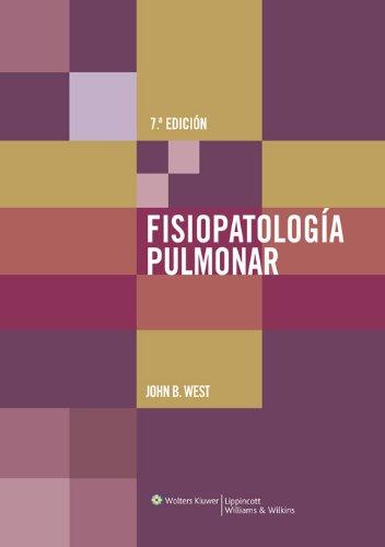 9788496921085: Fisiopatología Pulmonar (Spanish Edition)