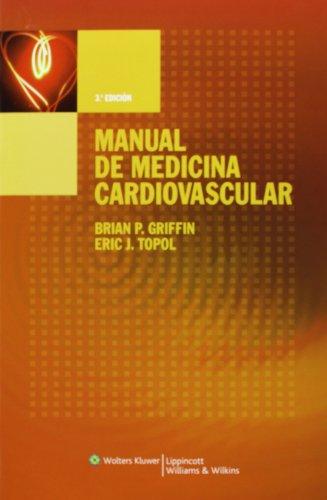 9788496921412: Manual de medicina cardiovascular
