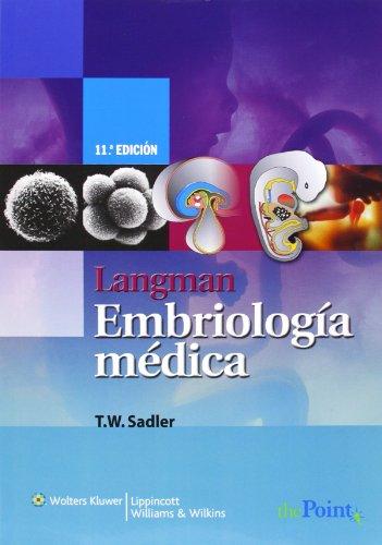 Embriologia Medica, Langman