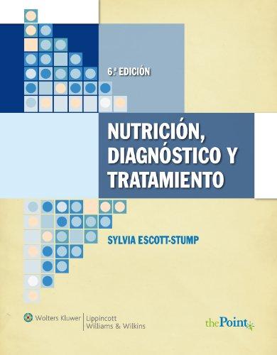 9788496921498: Nutrición, diagnóstico y tratamiento