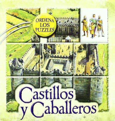9788496923607: CASTILLOS Y CABALLEROS