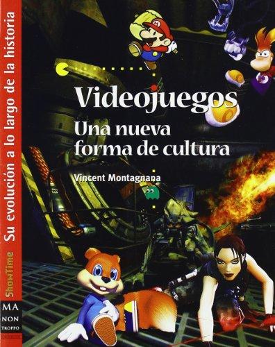 9788496924246: Videojuegos