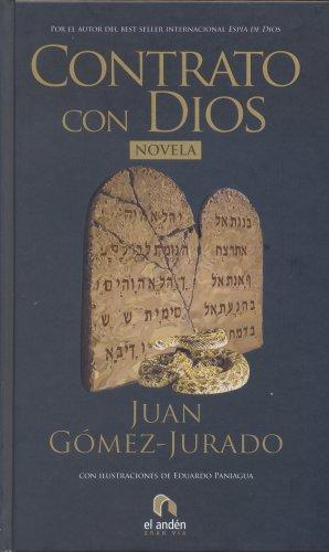 9788496929265: Contrato con dios, vol. 1