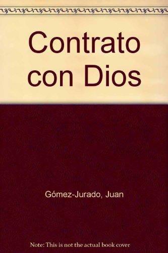 9788496929272: Contrato con Dios