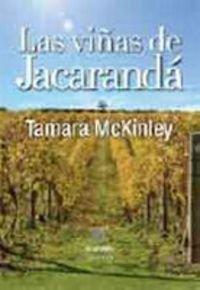 9788496929302: Viñas de jacaranda, las (Gran Via Express)