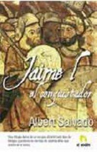 9788496929760: Jaime I el Conquistador