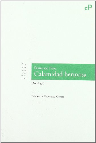 9788496932531: CALAMIDAD HERMOSA