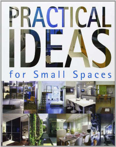 9788496936300: Practical Ideas for Small Spaces