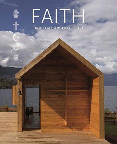 9788496936355: Faith. Spiritual architecture