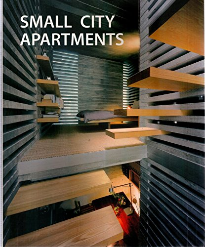 9788496936706: small city apartments