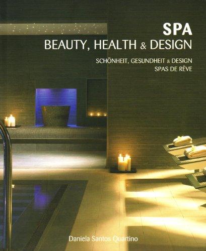 9788496936805: SPA: Beauty, Health and Design (Kolon Soft-flaps)