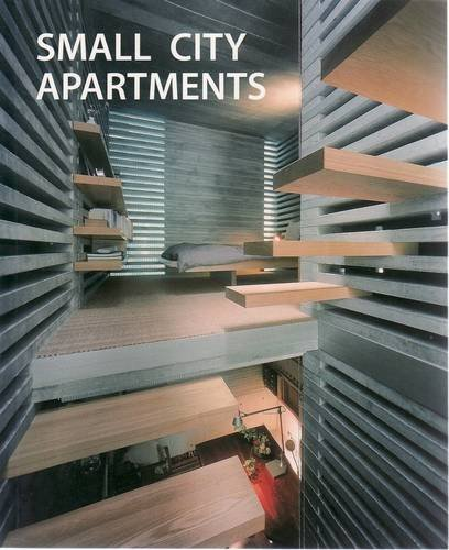 9788496936904: Small City Apartments (Kolon Soft-flaps)