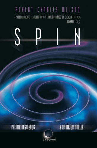 9788496938038: Spin (Omicron)