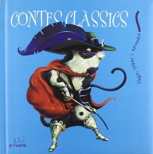 Contes clàsics : El gat amb botes: Editorial Sol 90