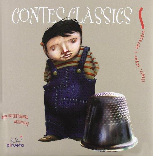 Cuentos clásicos : Hensel i Gretel ;: Editorial Sol 90