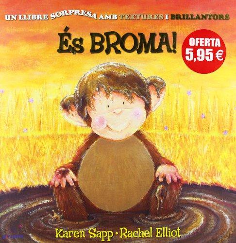 9788496939486: Es Broma! (Spanish Edition)