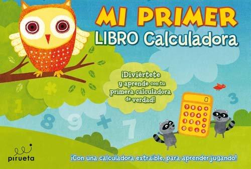 9788496939905: Mi Primer Libro Calculadora