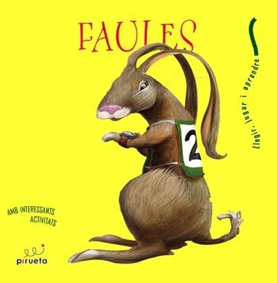 9788496939943: FAULES