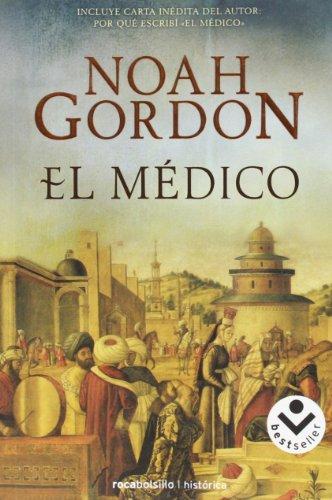 9788496940000: El médico (Rocabolsillo Bestseller)