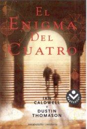 9788496940031: Enigma del cuatro, El (Spanish Edition)