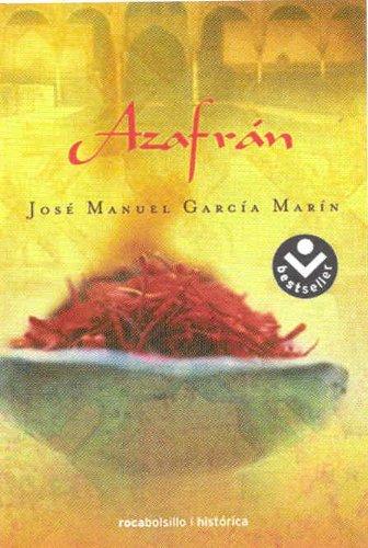 9788496940079: Azafrán (Bestseller (roca))