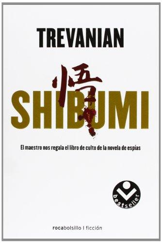 9788496940123: Shibumi (Rocabolsillo)