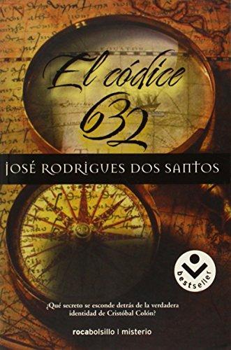 9788496940130: El códice 632 (Rocabolsillo Bestseller)